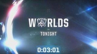 Worlds Top Lane Matchup: Smeb vs. Duke
