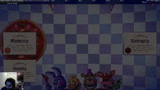 Freddy Fazbears Pizzeria Simulator Highlights Top All En Twitch Clips