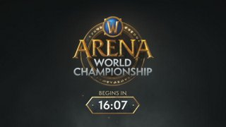 AWC Spring Cup #5 - NA Top 6 | Starting at 10 AM PT / 1 PM ET
