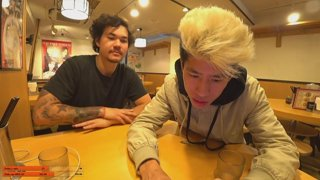 Tokyo, Asakusa solo explore !twitter !discord !youtube