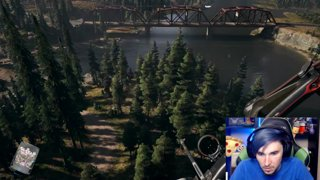 Wade and I play FarCry5