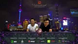 Nổi bật: The International 9 | Main Event Day 3 | 23 Creative VN