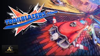Trailblazers Gameplay #SPONSORED