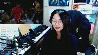 숑아 더 피아노