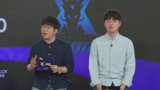[2019 스무살우리 LCK Spring Split] Playoffs 2라운드 I SKT vs. KZ