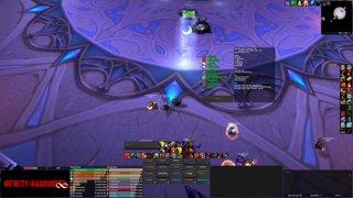 Mythic Elisande Kill