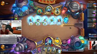 Highlight: Thijs - Top200 Ladder, 6 new card reveals today!