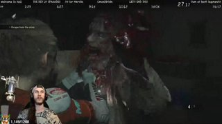 Resident Evil 2 Remake: Claire A (Standard) [PC] - 55:35