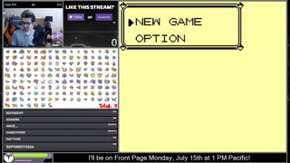 Alphabetical Order Catch Em All Randomizer vs 360Chrism