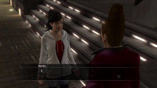 Yakuza 5 - Japanese Men Have No Balls!