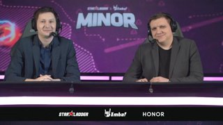 [RU] OG vs Dota2Players, Game 1, EU Qualifiers, StarLadder ImbaTV Dota 2 Minor