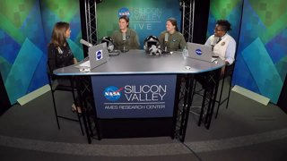 NASA in Silicon Valley Live - Halloween Costume and Cosplay Contest