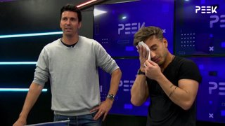 FA FA FA en vivo por Peek 08.08