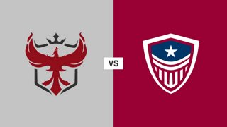 Match complet | Atlanta Reign contre Washington Justice | Étape 2 Semaine 2 Jour 4
