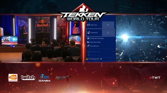 Tekken 7: Dimeback vs. ROX | Knee - Battle Arena Melbourne - Top 8