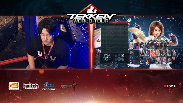 Tekken 7: UYU | Jeondding vs. Dimeback - Battle Arena Melbourne - Top 8