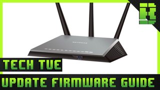 Netgear Nighthawk R7000 Firmware Update | Install Custom DD-WRT / Tomato  Open Source FlashRouter