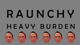 Matt Heafy (Trivium) - Raunchy - A Heavy Burden I Acoustic Cover