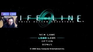 Lifeline Part 2 (Voice Command Game)