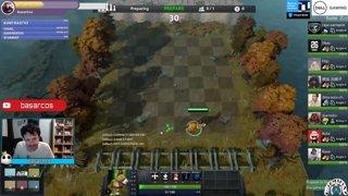 [Auto Chess] Knight 5 olduk!
