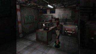 Resident Evil 2 Claire A Part 3 (END)