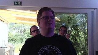 #E32019 Tag 2 Pre-PK Quatsch mit Pedda, Jay und Sep!