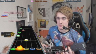 Playing Rhythm Games Until TOS Shuts Down My Channel   ukogTOS