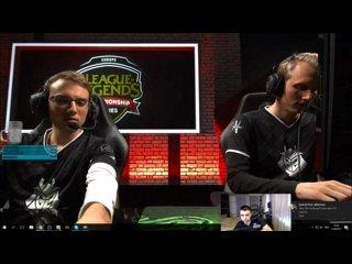 видео: Анализ G2-FNC Game 1