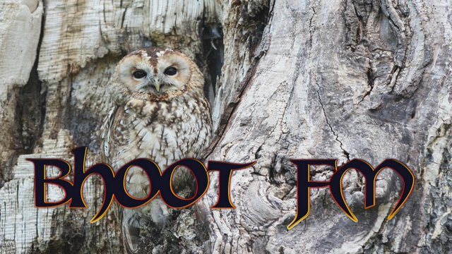 Bhoot Fm 12 October 2018 (04-10-2018) - ভূত এফ এম - Radio Foorti