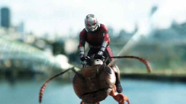 Ant-Man and the Wasp Watch Online Free