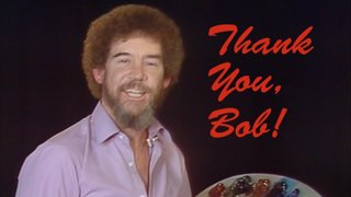 Bob Ross Anniversary video by Twitch Studios