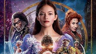 Bojobaelah El Cascanueces Y Los Cuatros Reinos Película Completa