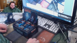 Unboxing Shadows of Innistrad - Second Box!