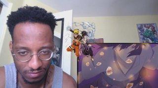 Naruto vs  Sasuke [English Dub] (Naruto Shippuden Episodes 476 & 477)