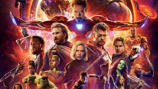 Boond125 W A T C H In H D Avengers Infinity War Full