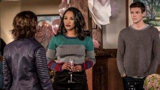 bryentray - The Flash Season 5 Episode 1 : Nora - Twitch
