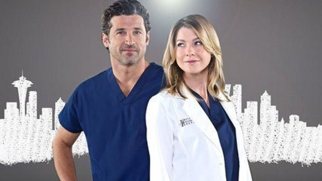 Buludomba - Grey\'s Anatomy Season 14 Episode 9 Free Stream On ABC ...