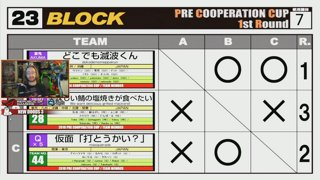 3rd Strike - Cooperation Cup Restream...Biggest 3S Tournament Of The Year(1-4)