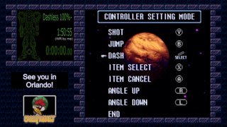 crossproduct - Super Metroid Puzzle #8 Finale - Twitch