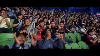 Geek Fam vs Fnatic Game 2 - ESL One Katowice SEA Qualifiers