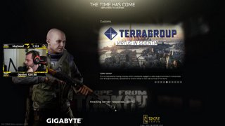 Amazing Tarkov Raid