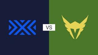 Match complet   Étape 4 finale   New York Excelsior contre Los Angeles Valiant
