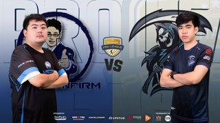 CS:GO Pro League Season#6 Krit Confirm vs. Lucid Dream