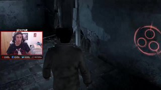 INCREÍBLE FINAL - Silent Hill Homecoming (Capitulo 4) | FINAL