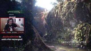 CAZANDO NUEVOS JEFES - Monster Hunter: World (Capitulo 2)