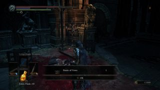 Dark Souls 3 - Addy vs. Dancer of the Boreal Valley (NG+)