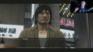 Yakuza 5. Part 15 (veri smol)