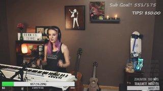 Fern Sings