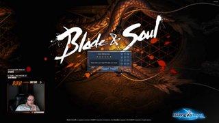 Blade and Soul marathon leveling 1-45