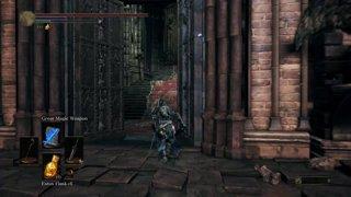 Dark Souls 3 - Addy vs. Prince Lothric